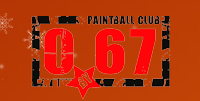Paintball club «0.67»